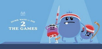 Скачать Dumb Ways to Die 2