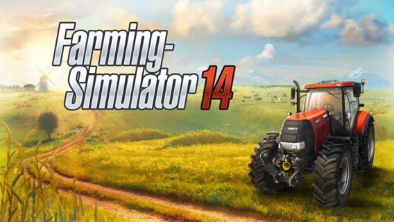 Скачать Farming Simulator 14 на андроид