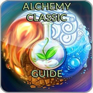 Alchemy Classic Android Скачать