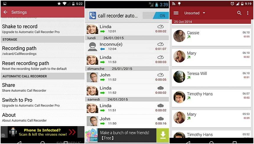 Скачать Программу Телефонные Звонки На Андроид