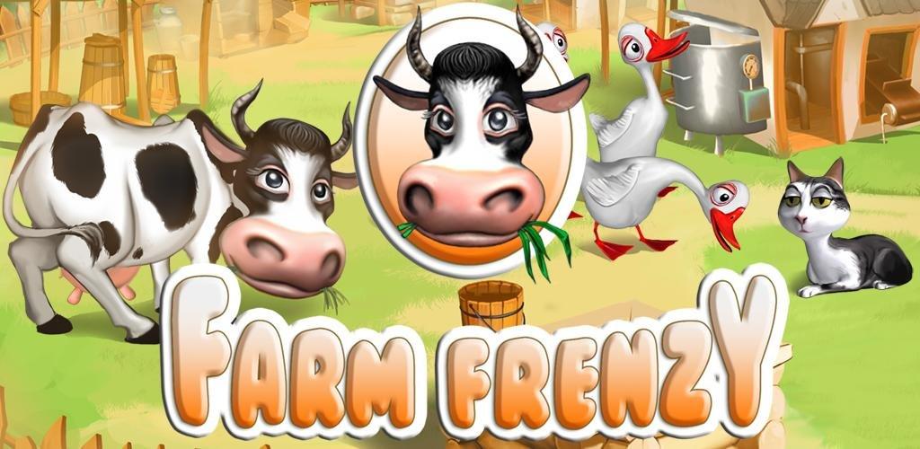 Скачать Веселая Ферма 2 На Андроид На Русском